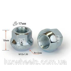Гайка  D95R Z M12X1,50