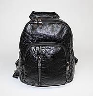Рюкзак маленький городской черный