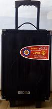 Колонка, акустическая сиситема Kedibo Q1 SPEAKER, фото 2