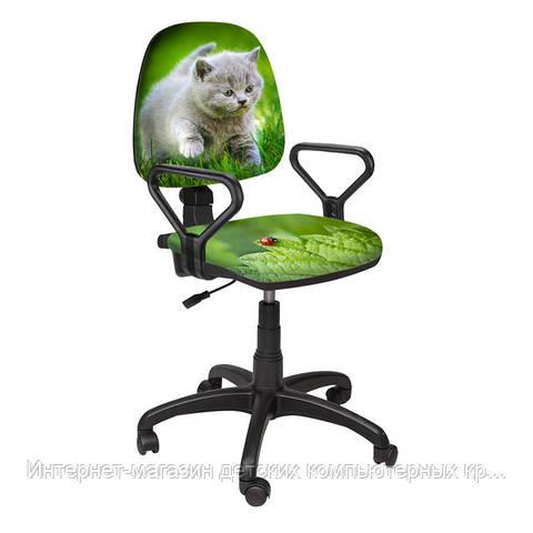 Детское кресло Престиж РМ Котенок-5