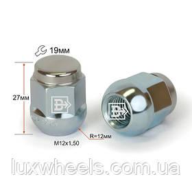 Гайка  D30R Z M12X1,50