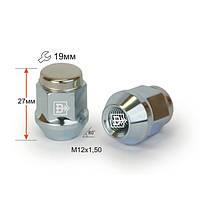 Гайка  D30 Z M12X1,50