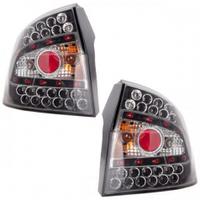 Фары-стоп AUDI A4 LED Black