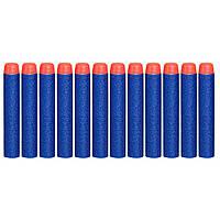 Комплект из 12 стрел для бластеров Nerf Hasbro (A0350)