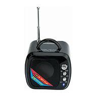 Портативная FM MP3 колонка Soundman SM-270, фото 1