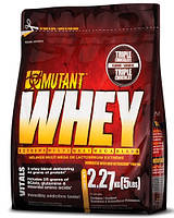 Протеин MUTANT WHEY 2270 г Вкус: Cookies & Cream