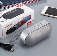 Портативная акустика с Bluetooth Speaker L6, фото 1