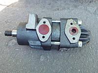 Насос гидроусилителя ЗИЛ-130 без бачка