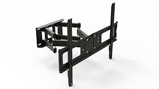 """Кронштейн TYTAN MAXXIM 36""""-70"""" - крепеж для монитора, телевизора или проектора."""