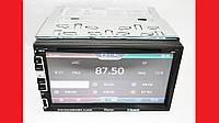 "2din Pioneer PI-803 7"" экран GPS-Mp3-Dvd-Tv/Fm-тюнер(copy), фото 1"