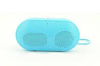 Портативная Bluetooth стерео колонка SMALL PILL M2 Wireless speaker
