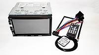 "2din Pioneer PI-803 GPS 7""+ цветная камера и TVантенна(copy)"