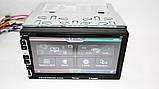 "2din Pioneer PI-803 GPS 7""+ цветная камера и TVантенна(copy), фото 3"