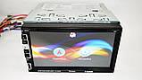 "2din Pioneer PI-803 GPS 7""+ цветная камера и TVантенна(copy), фото 6"