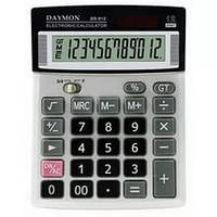 Калькулятор CITIZEN CT-912
