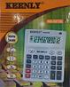 Калькулятор Keenly 7800B