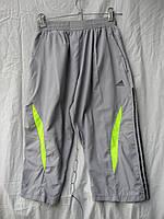 """Шорты мужские батал (плащевка) Adidas """"Workout"""" Z-1345 7 км Одесса"""