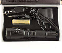 Ручной фонарик BL-1892-T6