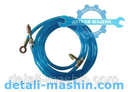 Топливопровод ПВХ соединения 2-х баков МТЗ 70-1101345