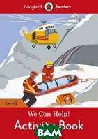 We Can Help! Activity Book