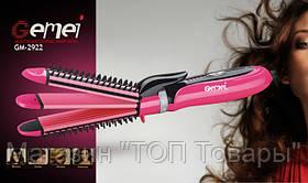 Плойка для волос GEMEI GM-2922, фото 3