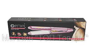 Плойка для волос GEMEI GM-2956, фото 2