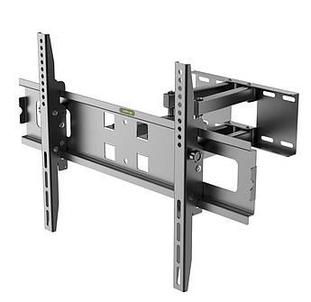 "Кронштейн HAMMER 23""-70"" - крепление для монитора, телевизора или проектора на стену"