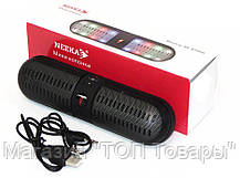 Портативная Bluetooth стерео колонка Mini speaker BT-808L, фото 3