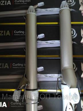 Плойка для волос ROZIA HR 721, фото 2