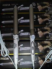Плойка для волос ROZIA HR 721, фото 3