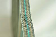 Тесьма ременная 25 мм полипропилен