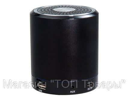 Портативная FM MP3 колонка T-2020, фото 2
