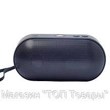 Портативная акустика с Bluetooth Speaker L6, фото 3