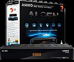 Тюнер Amiko SHD-8900 Alien