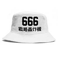 Панама 666