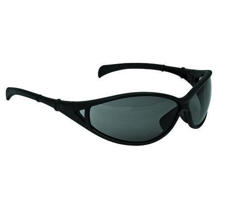 Очки защитные Interpid, серые, фото 2