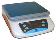 Фасовочные весы электронные ВТЕ-6-Т3 до 6 кг, точность 1 г