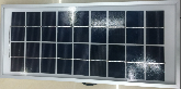 Солнечная панель Solar board 22х13 3 w 12 V