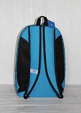 Красивый практичный рюкзак с модным принтом, фото 3