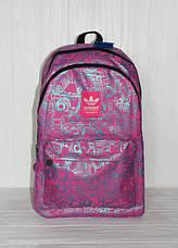 Красивый практичный рюкзак с модным принтом, фото 2