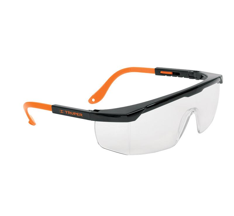 Очки, защитные, Active, прозрачные