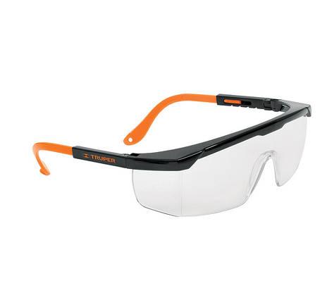 Очки, защитные, Active, прозрачные, фото 2