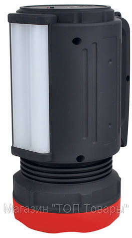 Ручной фонарь YJ-2886, фото 2