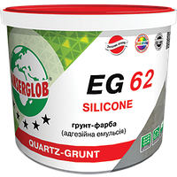 Адгезионная эмульсия (грунт-краска) силиконовая ANSERGLOB EG 62, 5л