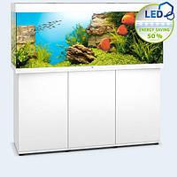 Juwel RIO 450 LED белый- аквариум 450л