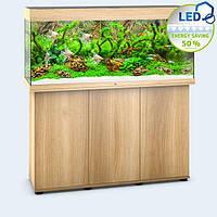 Juwel RIO 450 LED дуб- аквариум 450л