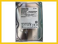 HDD 500GB 7200 SATA3 3.5 Toshiba DT01ACA050 X2D986RFSWK5