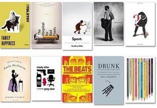 Дизайн обложки книги в Днепре