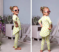 Красивый детский костюм 2-ка