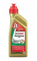Трансмиссионное масло Castrol Transmax CVT 1л